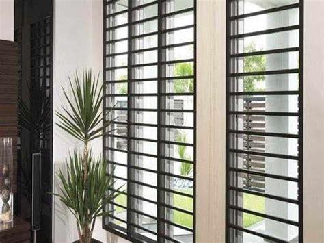 modern home window grill design architecture home decor