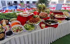 idee repas mariage mariage italien repas