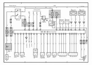 32 2004 Toyota Sequoia Radio Wiring Diagram