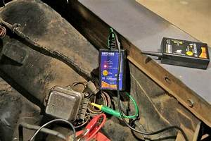 Electrical Troubleshooting Made Easier With Power Probe