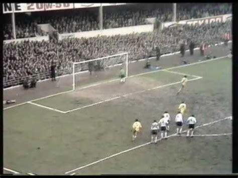 1972-73 - Derby County 2 Leeds Utd 3 - YouTube