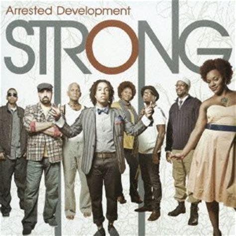 Arrested Development  Strong  Amazoncom Music