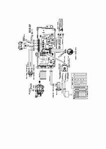 Gorenje Wa 543 User Manual