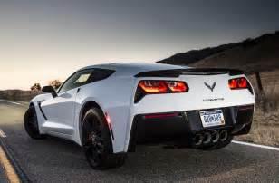 white 2015 corvette stingray z06 2015 chevrolet corvette car tuning - 2015 Corvette Z06 White
