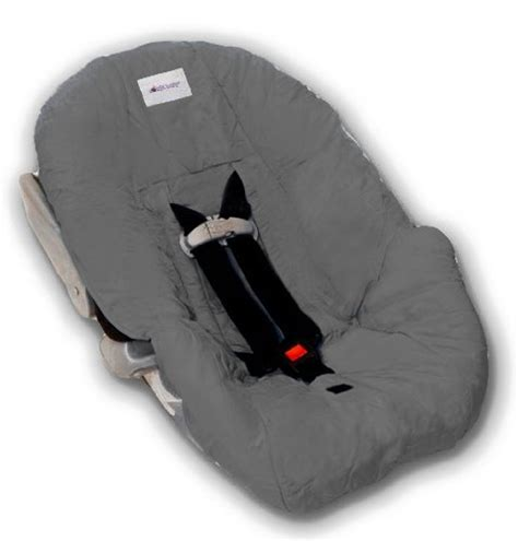 Nomie Baby Infant Car Seat Cover Reviews  Best Carseat