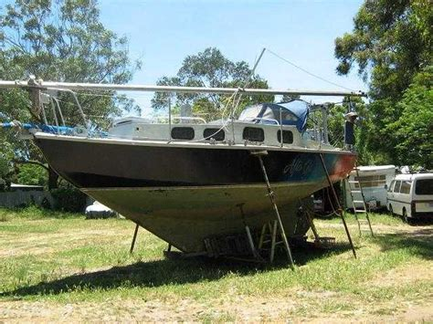 Boat Fuel Tank For Sale Qld by Boats And Marine