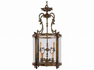 Metropolitan lighting foyer antique bronze patina nine