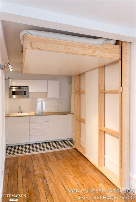 cuisine a tout faire eliott nous a confié la rénovation de 14m2 avec pour