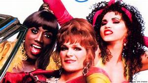 The Amazing Story Behind 'To Wong Foo'