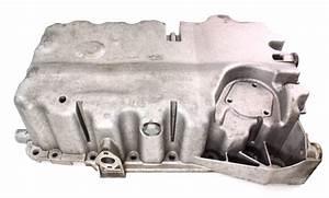 Engine Oilpan Oil Pan 2 0t Bpy 05-08 Vw Jetta Gti Passat Eos Mk5