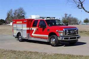 Ford F350  2009    Emergency  U0026 Fire Trucks