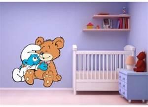 Wandtattoo Für Babyzimmer : wandtattoos f rs kinderzimmer wunschfee ~ Markanthonyermac.com Haus und Dekorationen