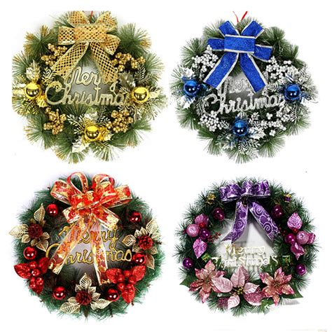 online buy wholesale christmas wreath supplies from china