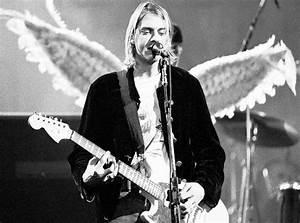 Inside Kurt Cobain's Dark Final Days | E! News  Kurt