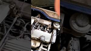 Toyota Coaster 1hd Turbo Engine Rattling On Uphill
