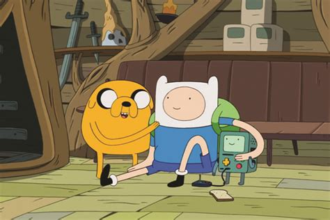 Adventure Time Series Finale Trailer