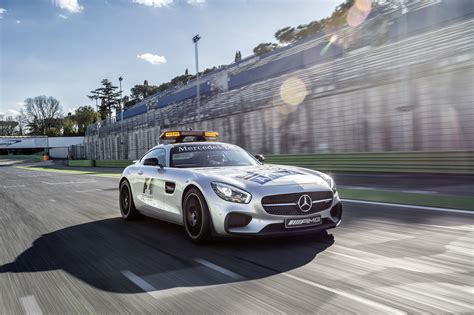 Mercedes benz trucks safety technologies youtube. Mercedes-AMG GT Is Officially the 2015 Formula 1 Safety ...