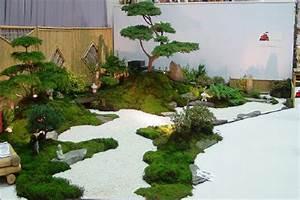 Kleiner Japanischer Garten : der kleine japangarten ~ Markanthonyermac.com Haus und Dekorationen