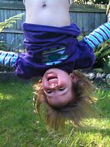 Free photo: Girl Upside Down - Activity, Beauty, Down ...