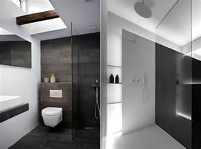 badezimmer schwarz wei badezimmer modern schwarz bad modern gestalten mit licht modernes badezimmer design in schwarz