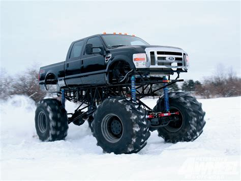 Best Jacked Up Trucks Ideas And Images On Bing Find What You Ll Love