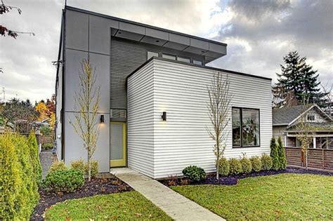 contemporary exterior contemporary exterior seattle
