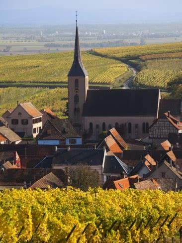 France Alsace Wine Route