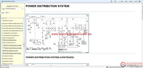 mitsubishi l300 air con wiring diagram wiring library