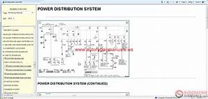 Mitsubishi Pajero 2015 Service Manual Cd