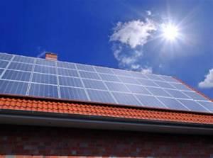 Solaranlage Für Einfamilienhaus : wie nutzt man photovoltaik f rs einfamilienhaus ~ Sanjose-hotels-ca.com Haus und Dekorationen