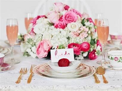 Bridal Shower Planning Showers Checklist Theme Bride
