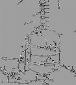 Fuel Tank And Fuel Pump  Gasoline   01d24