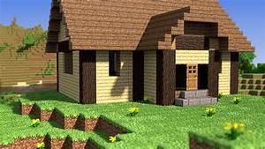 Image Gallery Minecraft Cabin