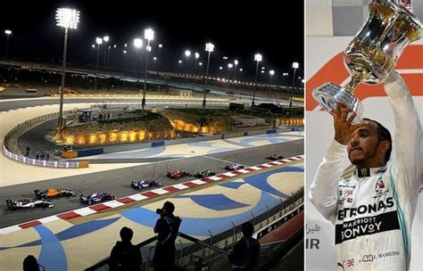 sport news Formula One records set to tumble at second-leg ...