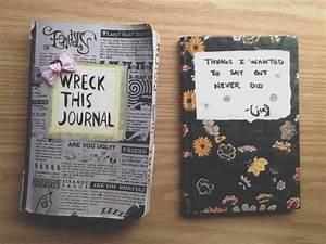 cute wreck this journal   Tumblr