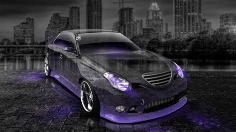Toyota Hiace 4k Wallpapers by Toyota Verossa Jdm Tuning City Car 2014 El Tony
