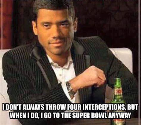 Russell Wilson Memes - 2015 playoff memes memes