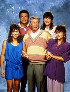 Kristy McNichol, David Leisure, Richard Mulligan, Park ...