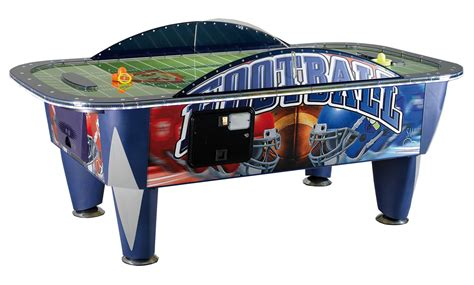 air hockey and football table yukon football air hockey table liberty games