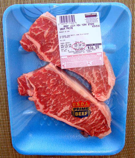 prime beef grindz of the day mochi natto bento prime ny strip pig in a blanket pomai test blog