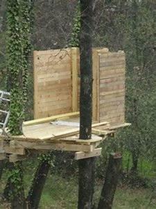 Comment Construire Une Cabane à écureuil : construire cabane dans les arbres 2 bricobistro ~ Melissatoandfro.com Idées de Décoration