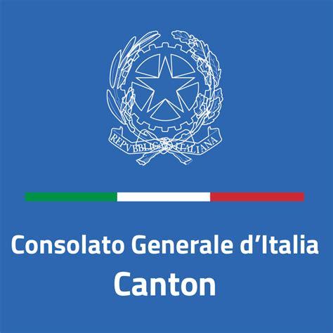 Consolato Italiano Canton by Consolato Generale D Italia A Guangzhou Canton Home