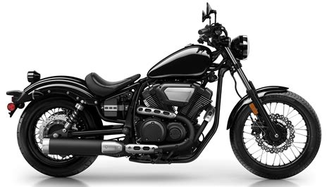 2019 Yamaha Bolt Guide • Total Motorcycle