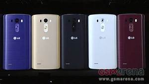 LG G3 hands-on: Design and build quality, display