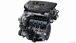 2016 Mazda2 Skyactiv-d-1 5l