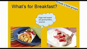 Teen And High School Online Nutrition Lesson Plans