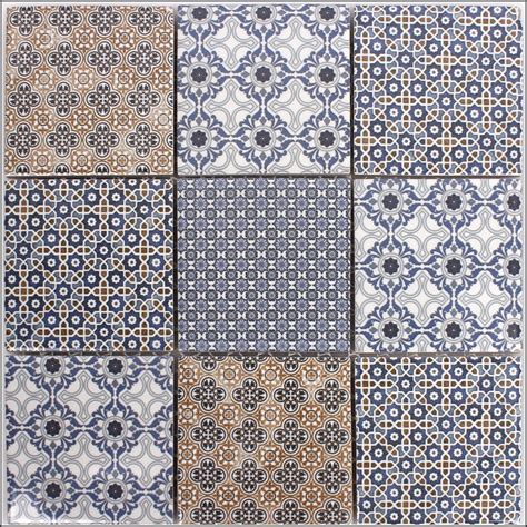 Keramik Mosaik Fliesen Zement Optik Classico Download Page