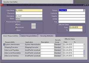Oracle Scm Functional Guide  Oracle Purchasing  U2013 Defining