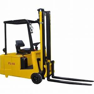 Electric Mini Forklift At Rs 600000   Unit