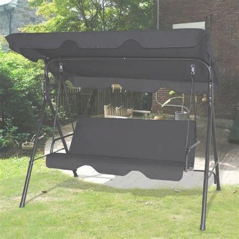 chaise balancoire chaise balancoire jardin chaise longue 3 places balancelle